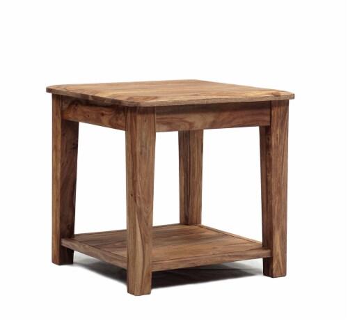 Modavari® Home Fashions Auburn End Table Perspective: right