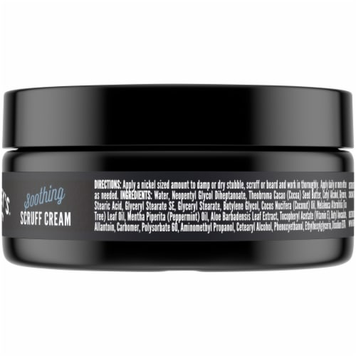 Bromley's™ For Men Soothing Scruff Cream Perspective: right