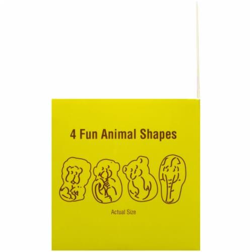 Kroger® Kids' Health Complete Animal Shaped Tablet Vitamins Perspective: right