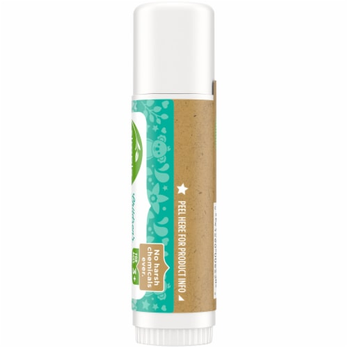 Simple Truth™ Breathe Children's Chest Rub Salve Stick Perspective: right