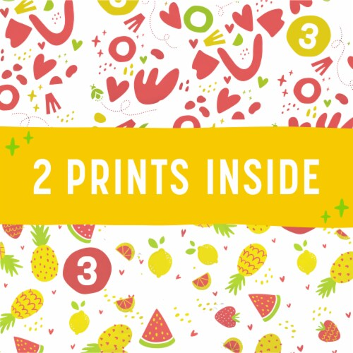 Comforts™ Size 3 Day or Night Diapers Value Box Perspective: right