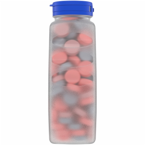 Kroger® Ultra Strength Assorted Berry Flavor Antacid Chewable Tablets Perspective: right