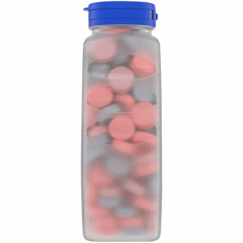 Kroger® Extra Strength Assorted Berry Flavor Antacid Chewable Tablets Perspective: right