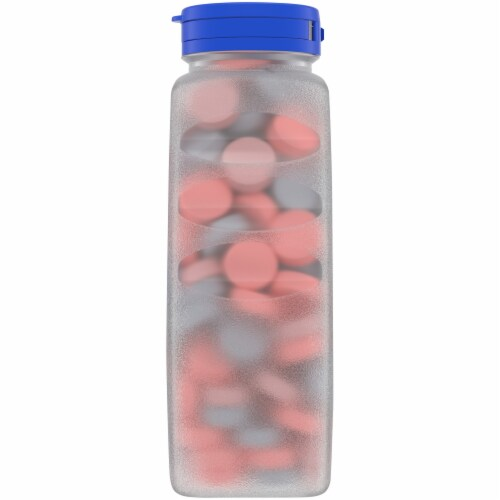 Kroger® Extra Strength Assorted Berry Flavor Smooth Antacid Chewable Tablets Perspective: right