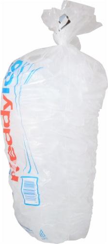 Reddy Bagged Ice Perspective: right