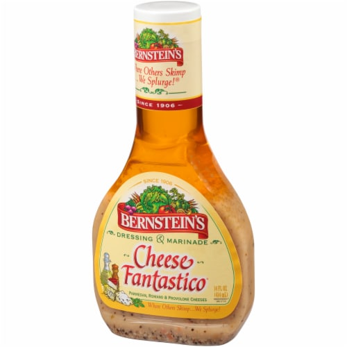 Bernstein's® Cheese Fantastico Dressing Perspective: right