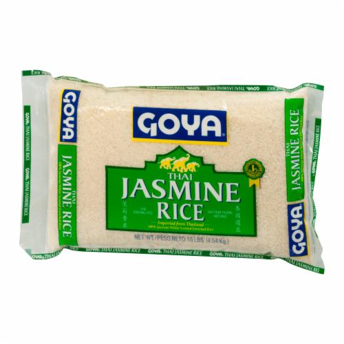 Goya Thai Jasmine Rice Perspective: right