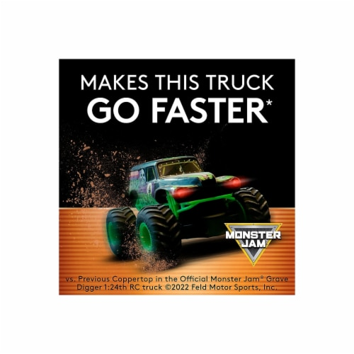 Duracell Coppertop AA Alkaline Batteries 4 Pack Perspective: right