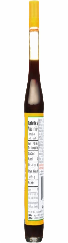 Kikkoman Light Reduced Sodium Teriyaki Marinade & Sauce Perspective: right