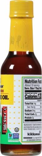 Kikkoman 100% Pure Sesame Oil Perspective: right