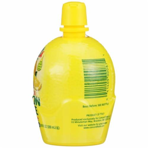 Italia™ Garden Italian Lemon Juice Perspective: right