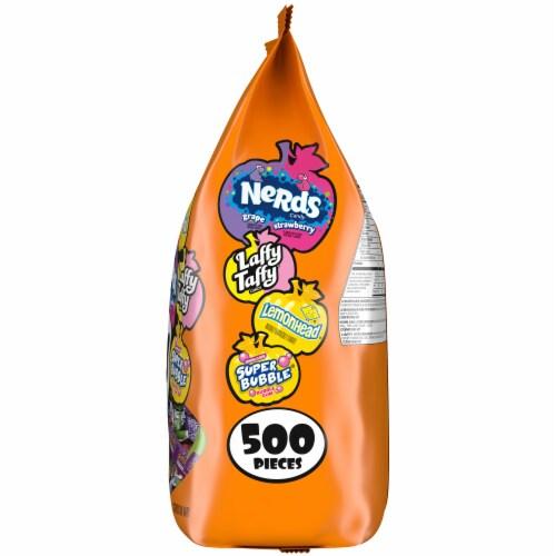 Brach's® Kiddie Mix® Halloween Candy Perspective: right