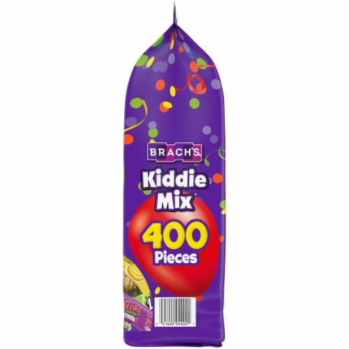 Brach's Kiddie Mix Candy Perspective: right