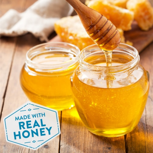 Krusteaz Gluten Free Honey Cornbread & Muffin Mix Perspective: right