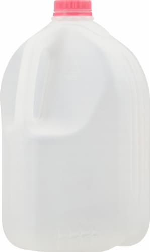 Kemps Select Fat Free Skim Milk Perspective: right