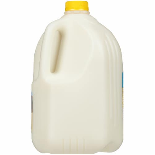 Kemps Select 1% Low Fat Milk Perspective: right