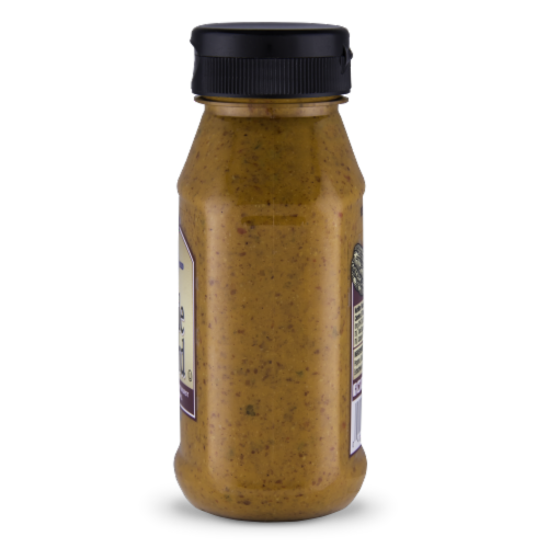 Silver Spring Smoky Pepper Chipotle Mustard Perspective: right