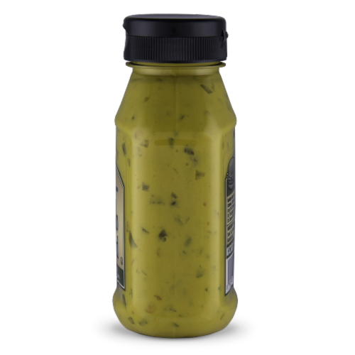Silver Spring Spicy Jalapeno Mustard Perspective: right