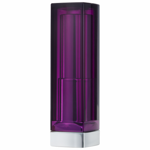 Maybelline Color Sensational Plum Paradise Lipstick Perspective: right