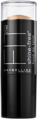 Maybelline Fit Me Classic Ivory Stick Foundation Perspective: right