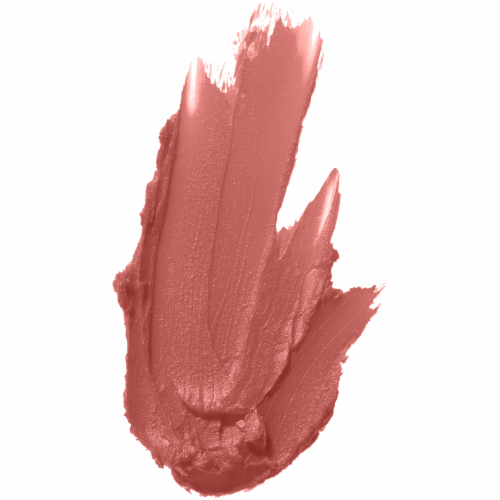 Maybelline Color Sensational Creamy Matte Nude Nuance Lipstick Perspective: right