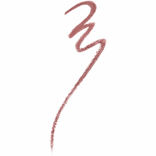 Maybelline Color Sensational Dusty Rose Shaping Lip Liner Perspective: right