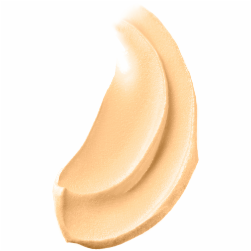 Maybelline Dream Matte Mousse Classic Ivory Foundation Perspective: right