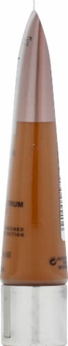 Maybelline Dream Urban Cover 348 Cafe Au Lait Foundation Perspective: right
