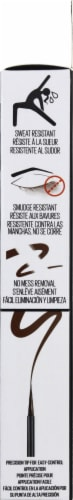 Maybelline TattooStudio 003 Rustic Brown Liquid Ink Eyeliner Perspective: right
