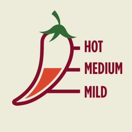 Pace Queso Blanco Cheese Dip Perspective: right