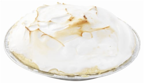 Bakery Fresh Goodness Lemon Meringue Pie Perspective: right