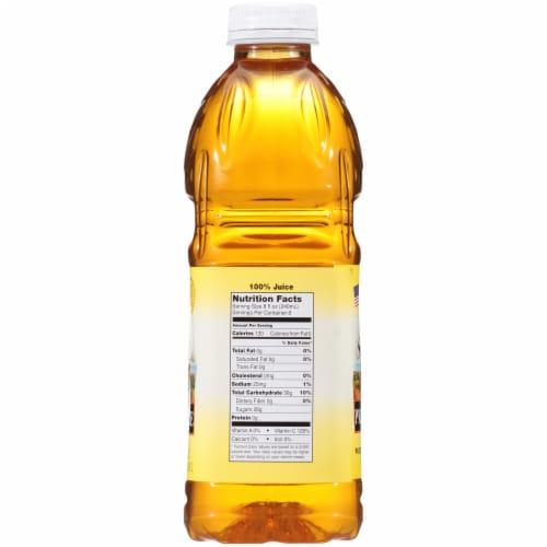 Indian Summer Premium Apple Juice Perspective: right