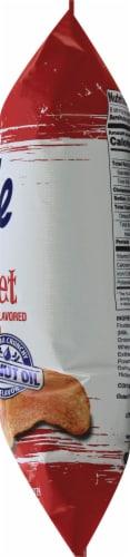 Utz Kettle Classic Smokin' Sweet Potato Chips Perspective: right