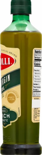 Bertolli Rich Taste Extra Virgin Olive Oil Perspective: right