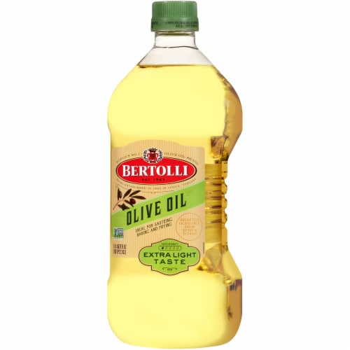 Bertolli Extra Light Taste Olive Oil Perspective: right