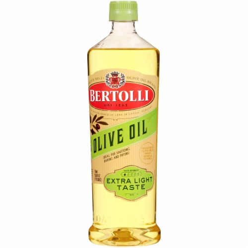 Bertolli Extra Light Olive Oil Perspective: right
