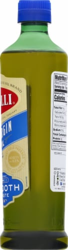 Bertolli® Smooth Extra Virgin Olive Oil Perspective: right
