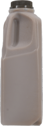 Trumoo 1% Low Fat Chocolate Milk Perspective: right