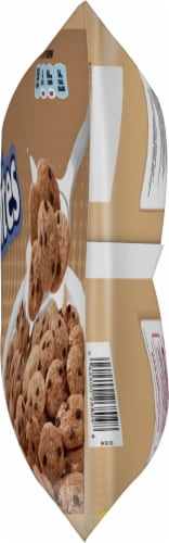 Malt-O-Meal Chocolatey Chip Cookie Bites Cereal Perspective: right
