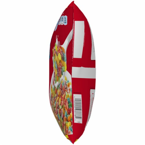 Malt-O-Meal® Fruity Dyno-Bites® Cereal Zip Pak Perspective: right