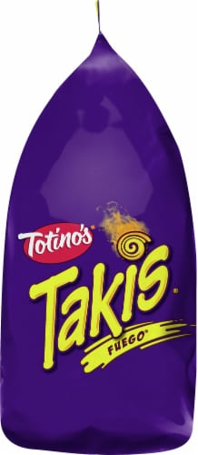 Totino's Takis Fuego Chili Lime Mini Snack Bites Perspective: right