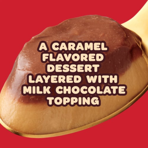Colliders Rolo Layered Caramel & Chocolate Dessert Perspective: right