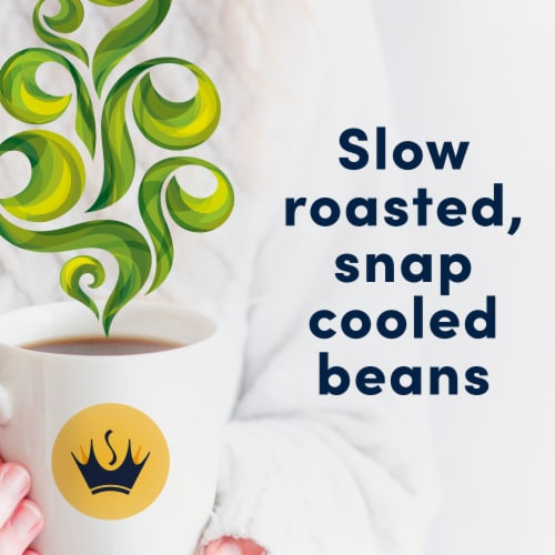 Gevalia Colombian Medium Roast Coffee K-Cup Pods Perspective: right