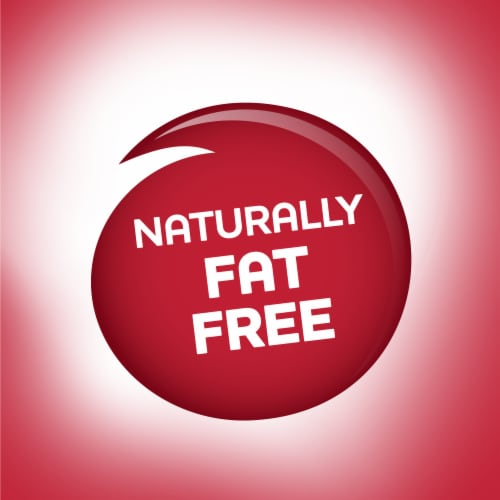 Jell-O Cherry Gelatin Dessert Mix Perspective: right