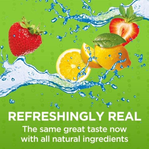 Jell-O Sugar Free  Lemon Gelatin Mix Perspective: right