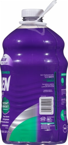 Pinalen Max Aromas Lavender Multipurpose Cleaner Perspective: right