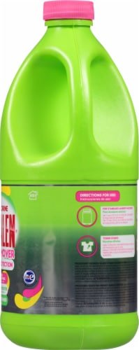 Cloralen Stain Remover & Color Protection Bleach Perspective: right