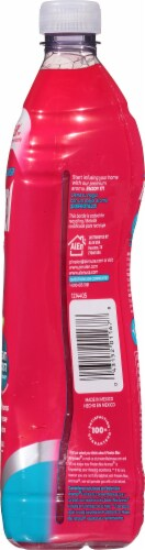 Pinalen Max Floral All Purpose Cleaner Perspective: right