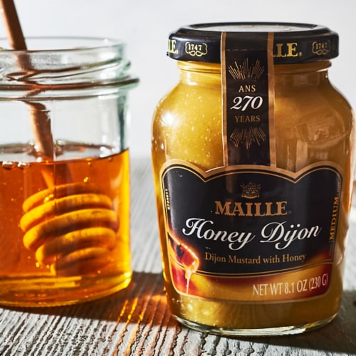Maille® Honey Dijon Mustard Perspective: right