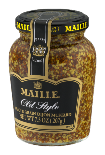 Maille Old Style Dijon Mustard Perspective: right